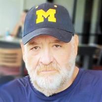 Michael James Martin