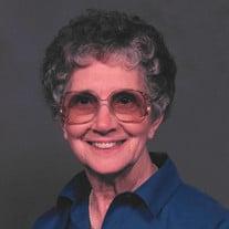 Arlene Edna Dixon