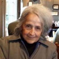 Joyce Elaine O'Rourke