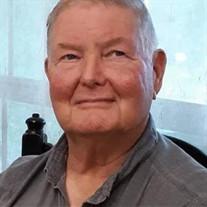 Henry Lawrence Porter III