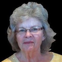 Brenda Pentecost Mills