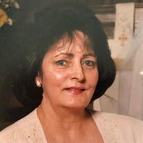 Brenda Harding Brown