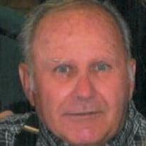 Michael Dan Jones