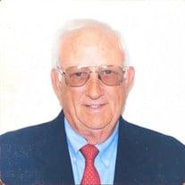 Gerald Nelson Wheatley Sr.