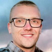 Travis Garrett Job