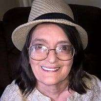 Mrs. Wanda F. Baxter