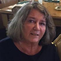 Suzanne G. Frantz