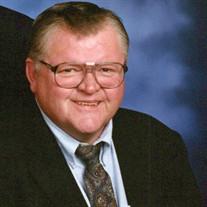 Larry Wayne Cartwright