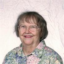 Lillian Mays