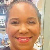 Kimberly Yvonne Clark