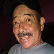 Salvador L. Marquez