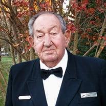 Harry Thomas Ball