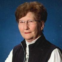 Mary Ellen Reisz
