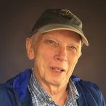 Donald Robert Tremblay