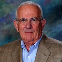 """Lt. Col. Gerald """"Jerry"""" Elbert Dorwart"""