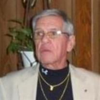 "Malcolm ""Mac"" Joseph Danos Sr."