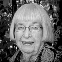 Jeanne E. Butler