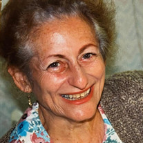 Mrs. Angela Moskes
