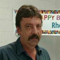 Rocky Hensley