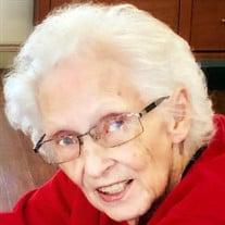 June Rose Hockemeyer