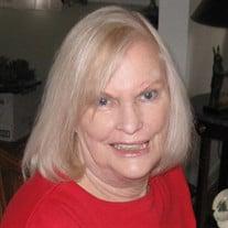 Mrs. Joyce Lowry Kavanagh