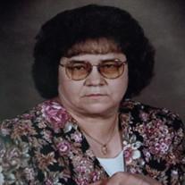 Ms. Carol Vaughn Allen