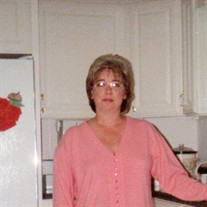 Carol Britt Beverly