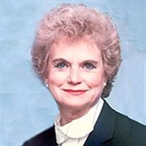 Shirley E Fenn