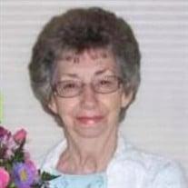 Margaret Dowdy