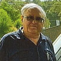 James Strickert