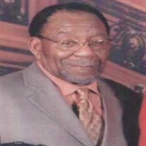 Mr. Melvin Fenceroy