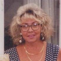 Carol Ann Todd