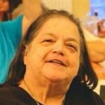 Judy Elaine Miller