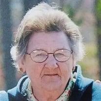 Frances Beatrice Frazier