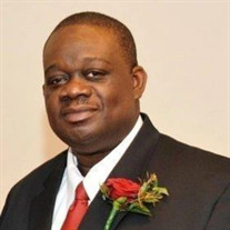Michael N. Agbakoba