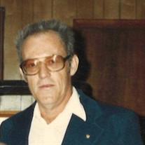 Larry Lee Jackson