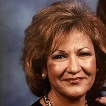 Margaret Hidalgo Vanderheyden