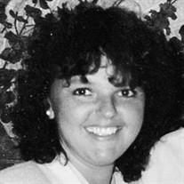 Denise Brinkley Muncy