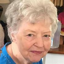 June (Betty) Carter