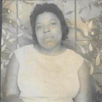 Ms. Elizabeth Cratch