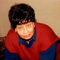 Ms. Vermell Josephine Wills