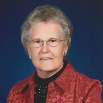 Edna G. Schaefer