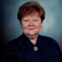 Faye Tadlock Moseley