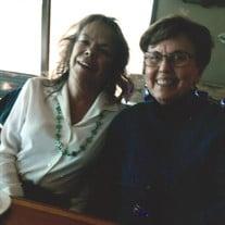 Kathy D. Lumsden