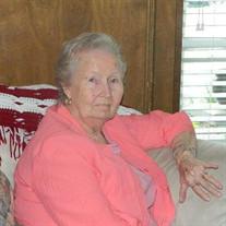 Dorothy Juanita Nelson