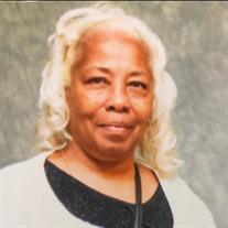 Ms. Audrey LaVette Poindexter
