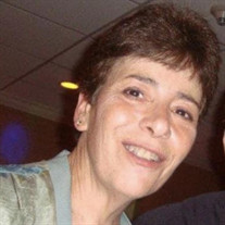 Yvonne D. Finamore