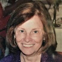 Anne Fitzgerald Clancy
