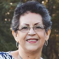 Manuela Pereda