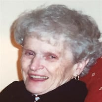 Rita Madeline Aviza